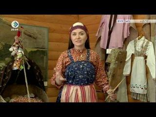 «Отдыхаем в Коми». Прилузский район. 28 июля 2016