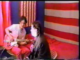 Detroit Rock Movie 1999: The White Stripes Documentary