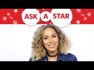 Ask a Star: Leona Lewis of CATS