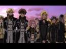 Aria - Blood of kings: Code Geass AMV / Ария - Кровь королей: Код Гиас AMВ