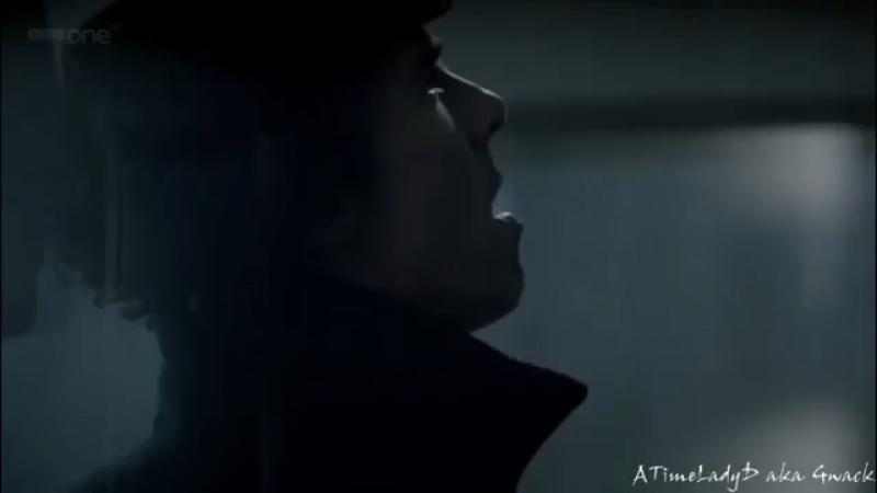 Sherlock / Iren Adler || Adlock