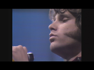 The doors - the end (1967) live tv show