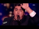 Screamin' Jay Hawkins – I Put a Spell On You | Yoann Launay | The Voice France 2015 | Épreuve ultime