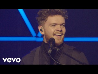 Jack Garratt - Full Live Set from #VevoHalloween 2016
