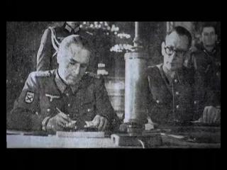 Генерал Власов и его армия РОА