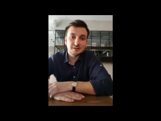 Кто идет на мастер-класс Василя Газизулина во Владивостоке