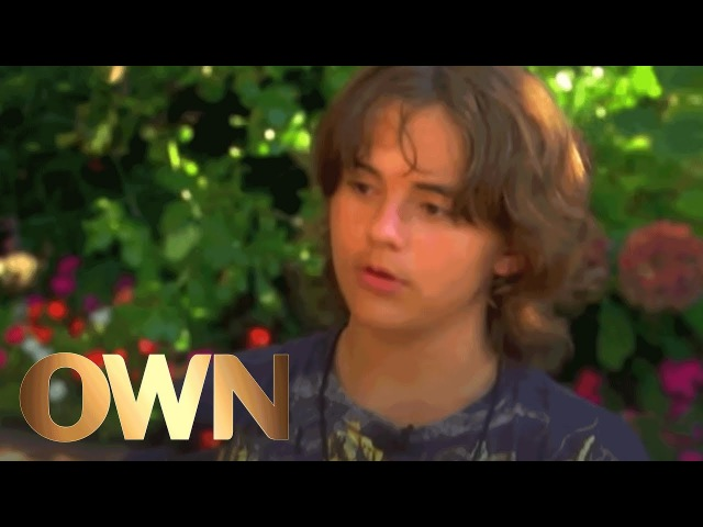 17 The Interview with Michael Jacksons Children | TV Guides Top 25 | Oprah Winfrey Network