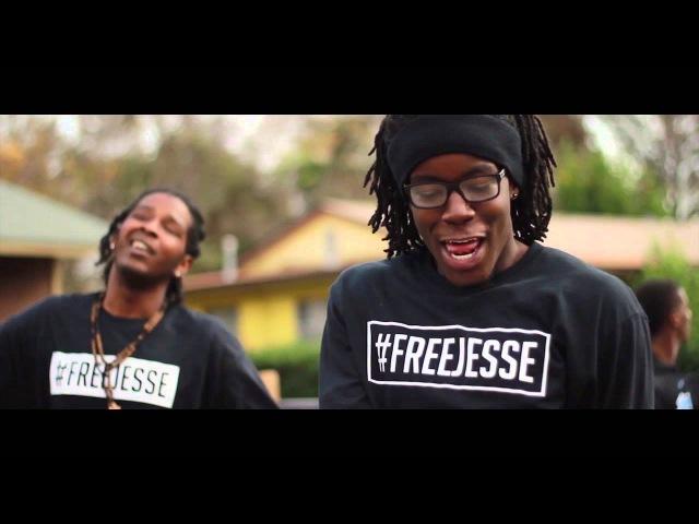 Cappin' Rag Gee ft Booda B Prod by Back$treetDrop Shot By WAVY