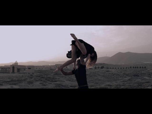 Dance Tenerife Crazy in Love 50 Shades of Grey Choreography Dance Lera Smirnova Diego