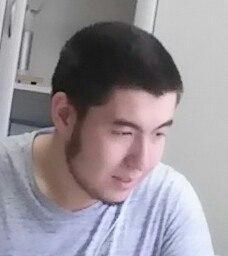 Шамиль Саттаров, Алматы, Казахстан