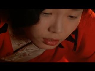 ИМПЕРИЯ ЧУВСТВ (1976, 18+) - триллер, драма. Нагиса Осима