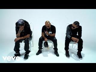 C-Kan, MC Magic - Heridas ft. Prynce El Armamento Lirical