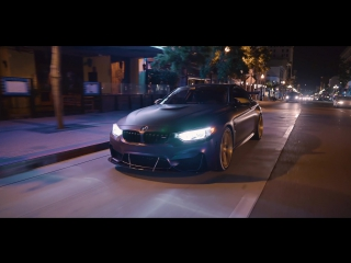 Jake angeless m4 cruising through san diego schwaafilms (4k)