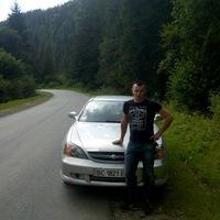 Андрій Даців