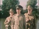 Государственная граница Фильм 8. На дальнем пограничье. 1988