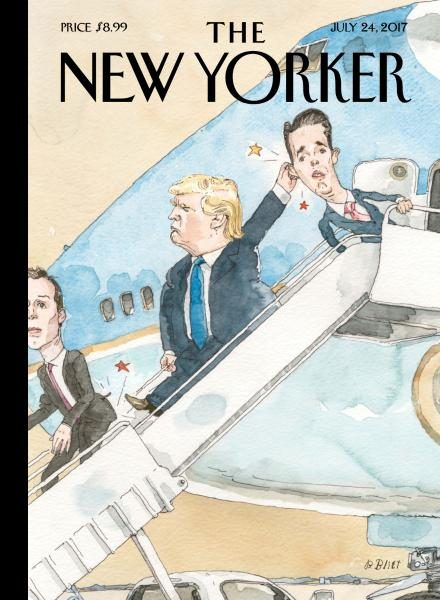 The New Yorker July 24 2017 FreeMags