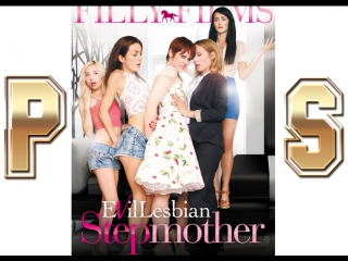 Trailers  evil lesbian stepmother