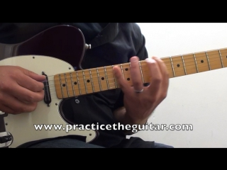A Simple Trick to Memorize Major Scales On The Guitar-Circle of Fifths