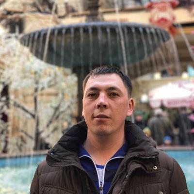 Артур Азнагулов