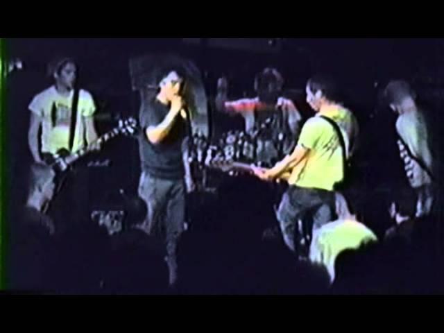 D R I Dirty Rotten Imbeciles Live At CBGB's 1984