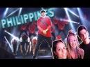FINALLY PERFORMED IN THE PHILIPPINES!   Matt Steffanina