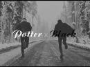 HP Fancast Black Potter Hurts Like Hell