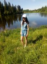 Личный фотоальбом Ксении Баланцевой