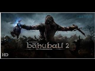фан-арт Trailer Baahubali 2: The Conclusion 2017 | Prabhas, Rana, Tamannaah