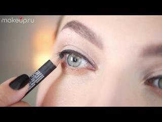 Красивые стрелки карандашом: видеоурок
