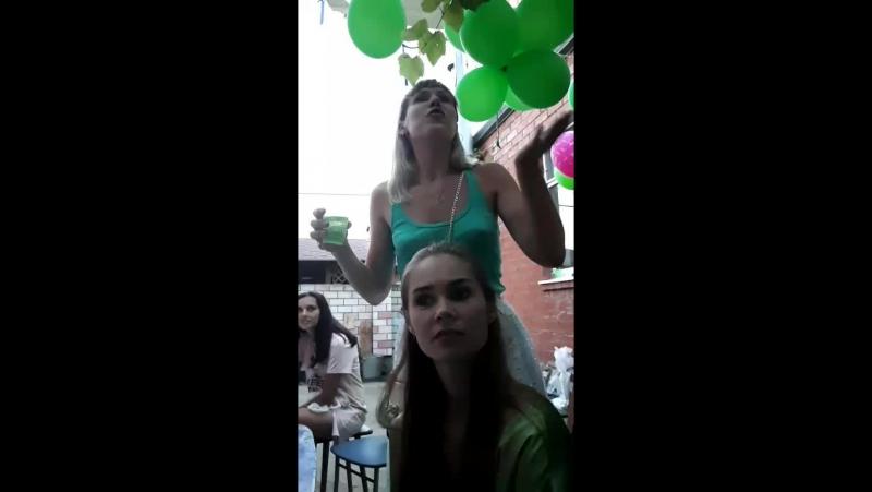 Алиса Сыкало Live