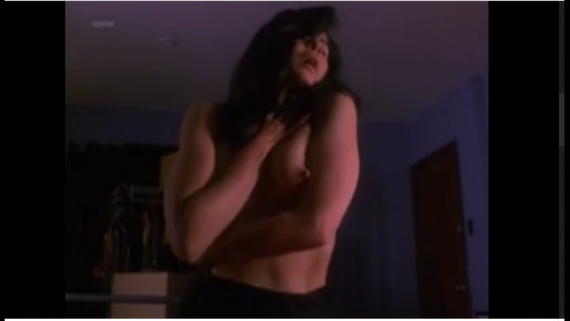 Maria conchita alonso nude boobs and nipples in caught