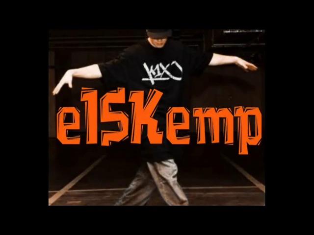 ElSKemp Freenfinity