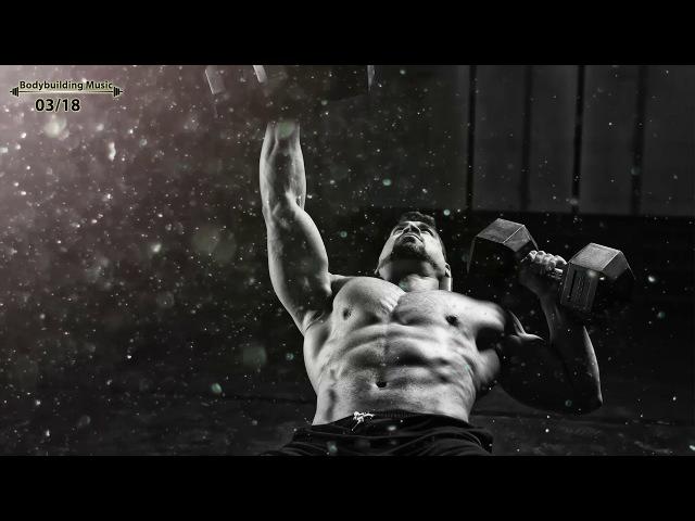 Hip Hop Workout Music Mix 💪Gym Trainning Motivation Music 15