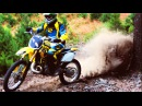 Natural dirt bike hill climb / A video by Frez Productions