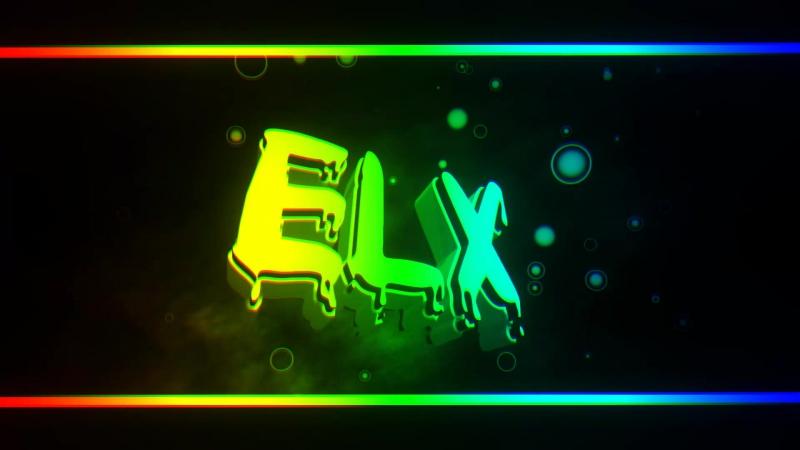 интро ELX