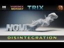 VMT 017 - HOUDINI - Disintegrate Geometry
