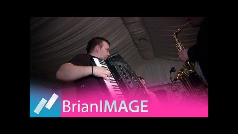 Borko Radivojevic TIGROVI Live 2013 Trio Events Giroc partea 3