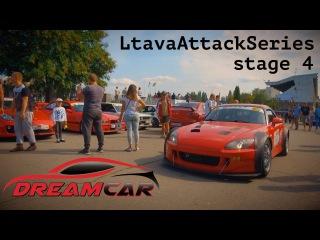 LtavaAttackSeries stage 4 by DreamCar
