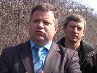 На Близнюківщині просять відремонтувати дорогу, вартістю близько 7 мільйонів гр...