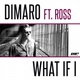 DIMARO - What If I