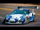 900Hp Porsche 911 Turbo S GT3R America Cup FrankenPorsche at Pikes Peak