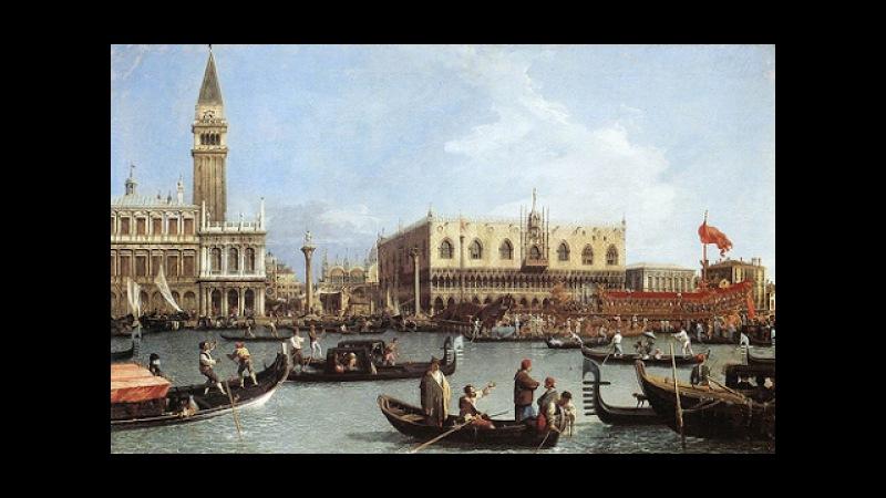 Potere e bellezza. La Repubblica di Venezia