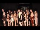 CULT DANCE Сult of a female deity PremЭra №6 Танец. М.Масляков. Рук. А.Л.Булгаков. СПб2014г.