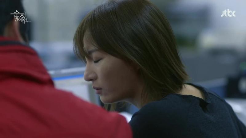 Влюбиться в Сун Чжон 5 серия [Озвучка SoftBox]