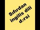 Ingilis dili Dərs 5, Sıfırdan İngilis dili Dərsləri