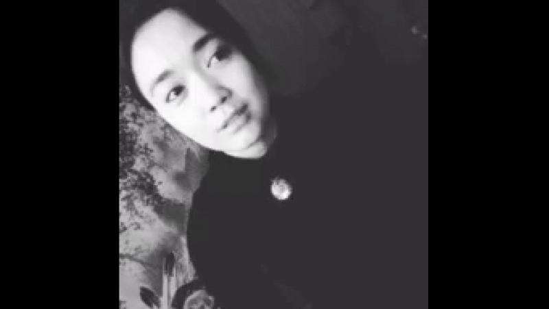 Kazaktyn kyzy