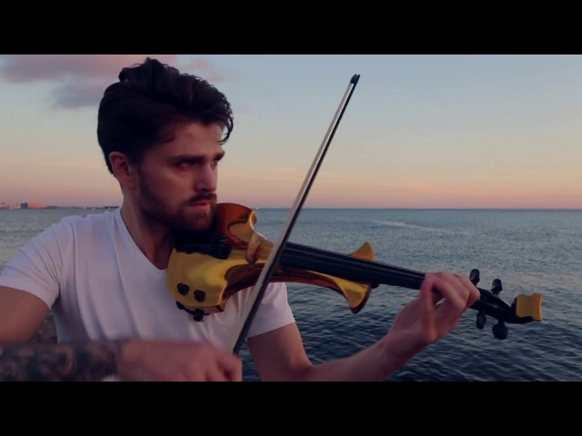 Jonas Blue - Mama ft. William Singe (Violin Cover)