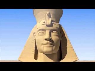 Мультик египетские раскопки