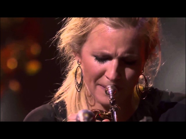 Alison Balsom Autumn Leaves Les Feuilles Mortes Live in London
