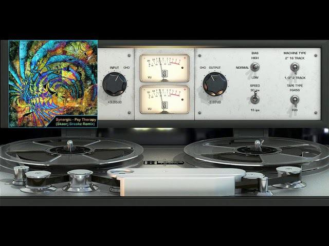 Synergic - Psy Therapy (Skaarj Breakz Remix) Free!!